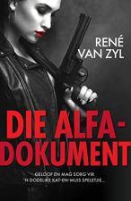 Die Alfadokument (Afrikaans Edition) 188146