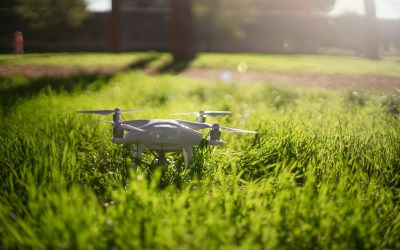 3 Ways Drones Can Be Used in Precision Agriculture