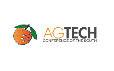MyAgData Named a Finalist at AgTech Conference of the South Pitch Off Competition