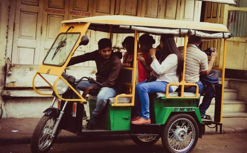 Ahmedabad Heritage Tours