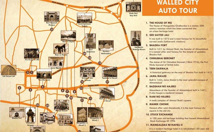auto tour of ahmedabad