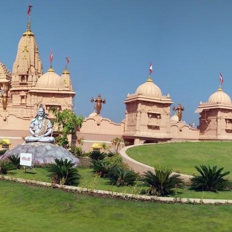 Poicha Temple Near Kuber Bhandari