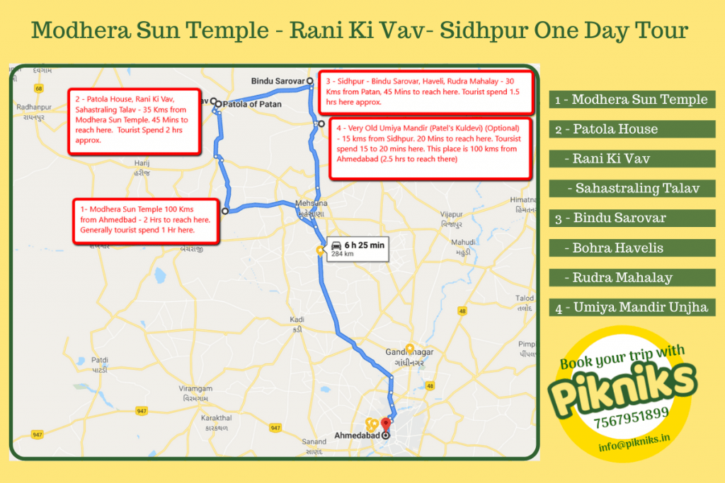 Modhera Sun Temple, Rani ki vav