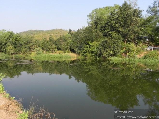 Targol Lake