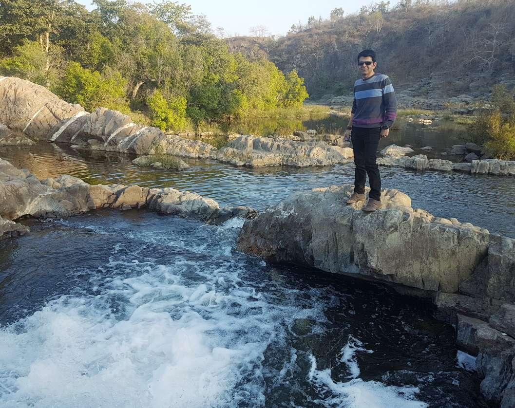 Bakor Waterfall