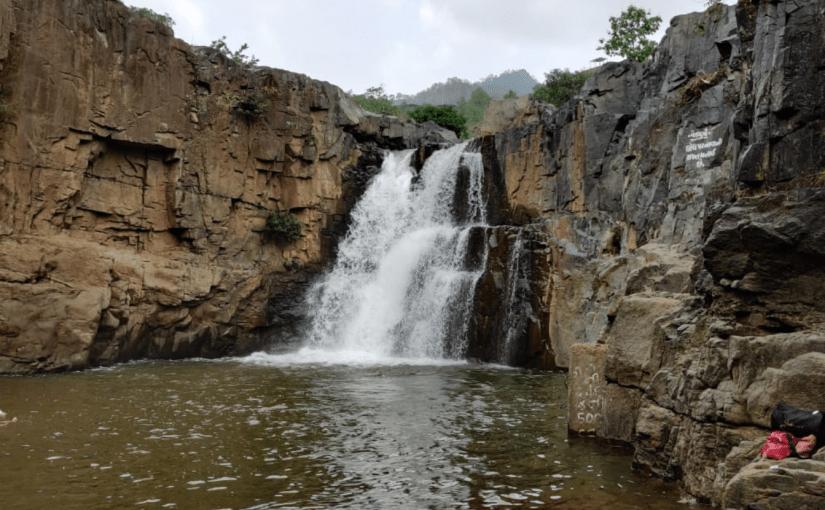 Zarwani Waterfall & Shoolpaneshware wildlife Sanctuary