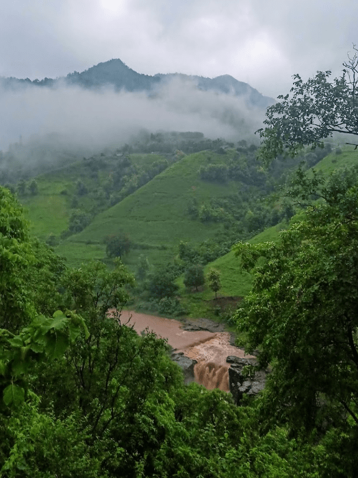 zarwani-waterfall