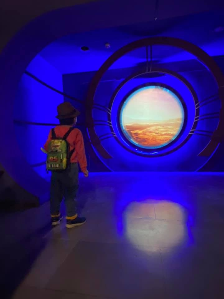 Dinosaur Museum Balasinor