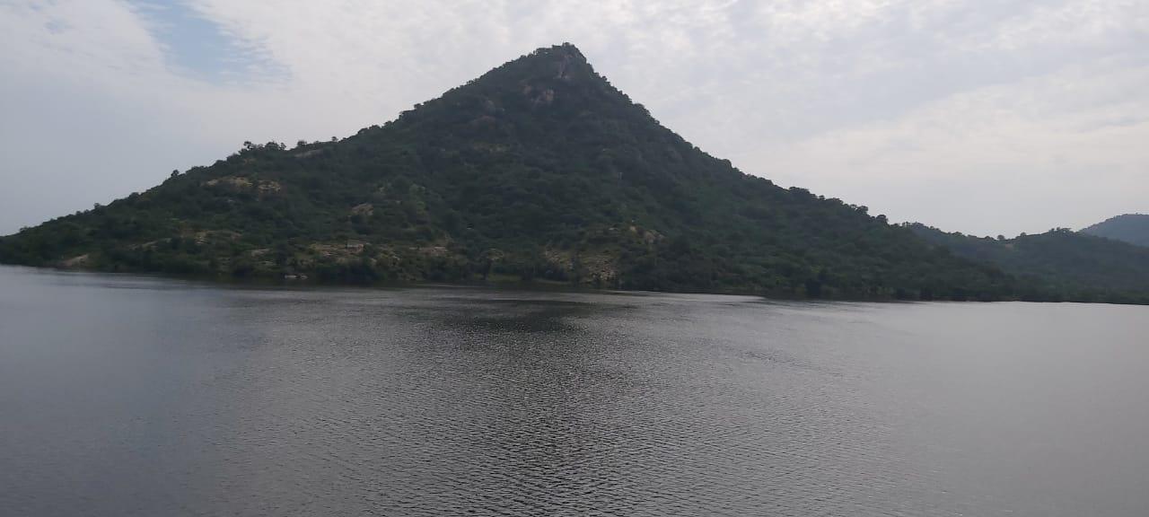 Jessore Hill