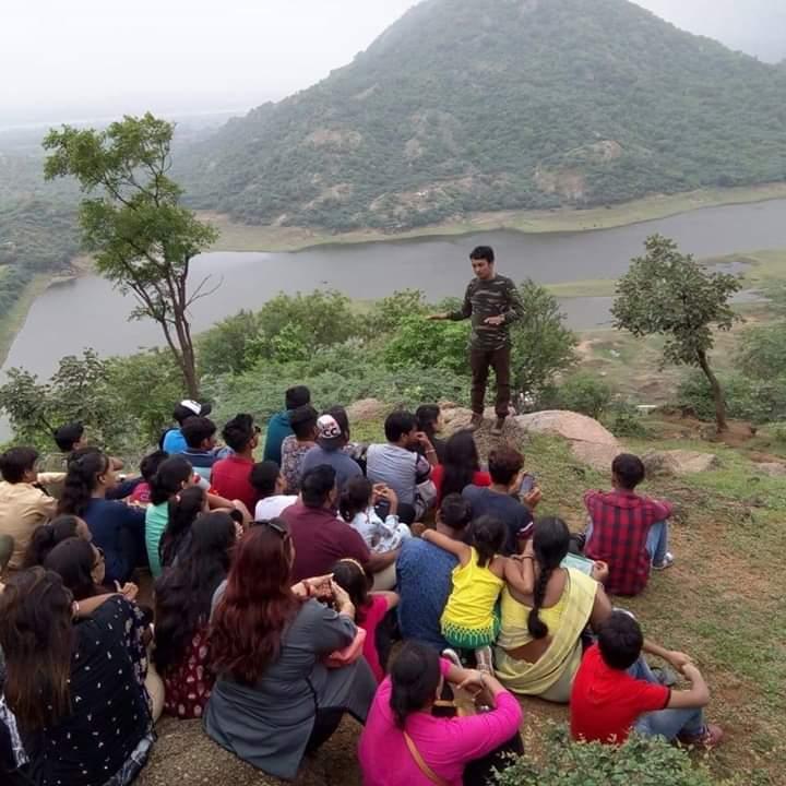 Jessore Camp