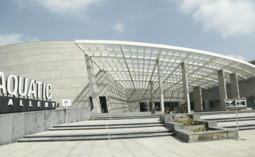 Science City Aquarium – Aquatic and Robotic Gallery