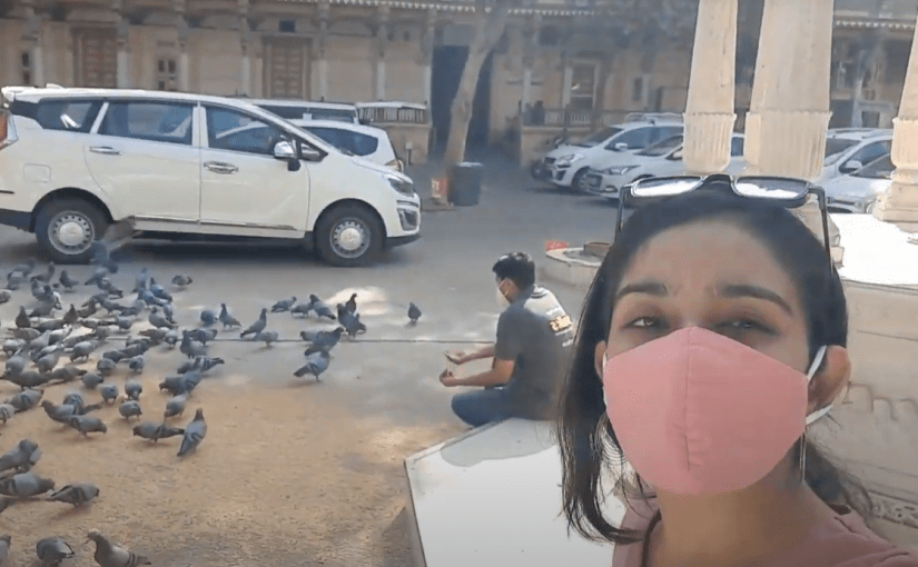 One Day trip to Ahmedabad with Pikniks Experienced shared by Travel Vlogger