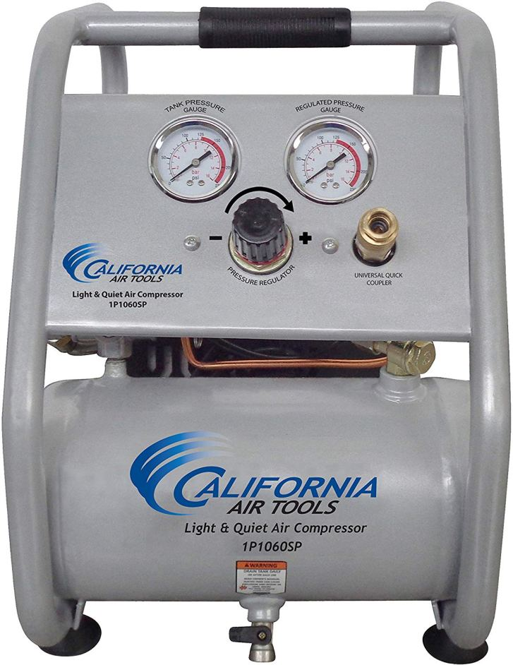 California Air Tools CAT-1P1060SP