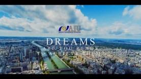 Atlantic International University – Make your dream come true!