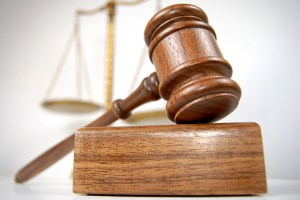 Man in court for assaulting co-tenant over NPP's Victory
