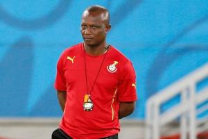 Kwesi Appiah returns as Ghana coach on a two-year contract