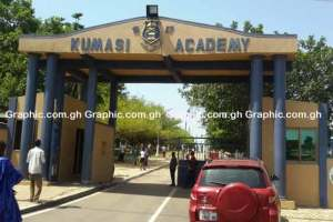 Kumasi Academy Senior High School