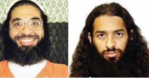 The  two Gitmo detainees