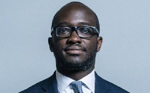 Sam Gyimah, Universities and Science Minister in England