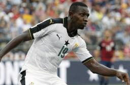 Ghana's Nicholas Opoku scored an own-goal as the Black Stars fell to a 1-0 defeat in Kenya