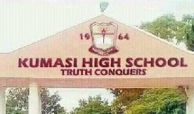 Kumasi Senior High School