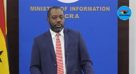 Dr Matthew Opoku Prempeh, Education Minister