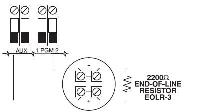 DSC PGM Outputs