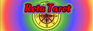Soror Tzadkiel and the Rota Tarot