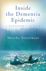 Inside Dementia cover