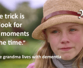 out of the mouths of babes come dementia truths
