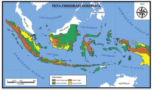 Simbol peta adalah tanda atau gambar yang mewakili ketampakan yang ada di permukaan bumi. Peta Lingkungan Setempat Ips Kelas 4 Pelajaran Sd Kelas 4