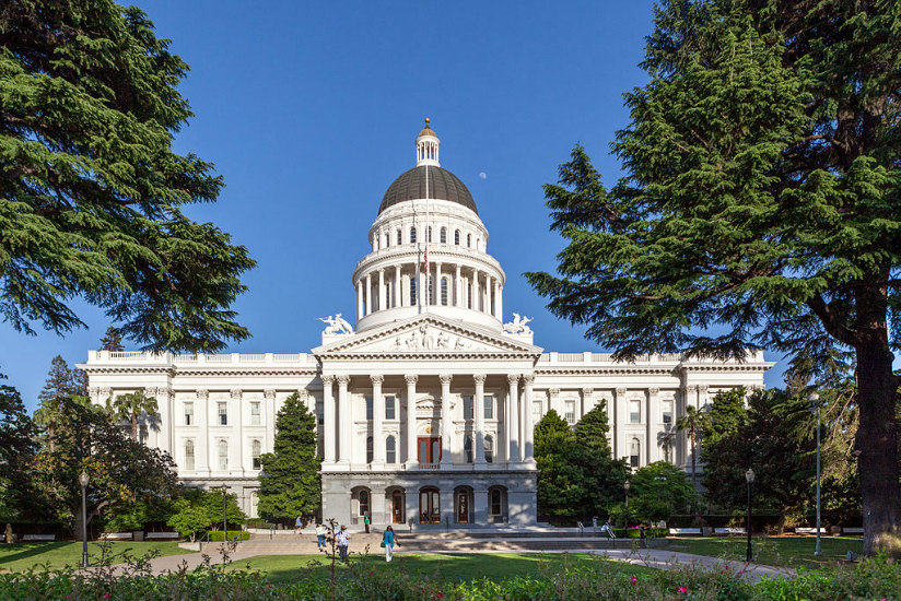 Proposition 215 • the Compassionate Use Act of 1996 – Yes