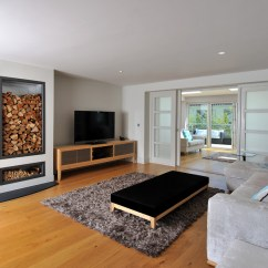 Living Room Firewood Holder Best Wallpapers Idea