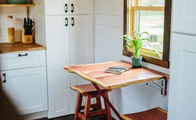 16 Folding Tables Perfect For Small Spaces