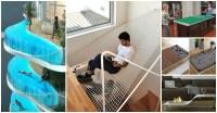 33 Weird Interior Designs