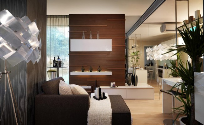 Timeless Brown Interior Designs That Are Going To Blow
