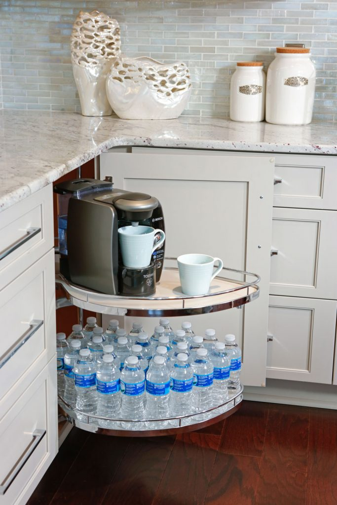 corner top kitchen cabinet fluorescent lighting drawers are a must-have for small kitchens - page 2 ...