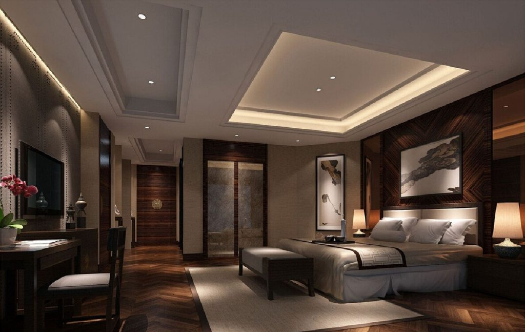 Amazing Hidden Lighting Solutions For Every Part Of Your