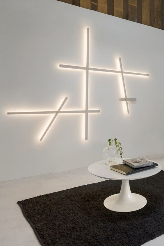 20 Unique Wall Lamps That Steal The Show