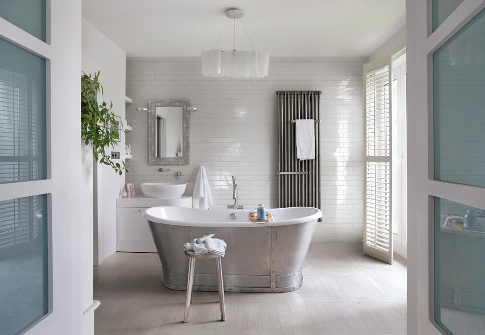 Amazing Free Standing Bath Tubs That You Would Love To Have