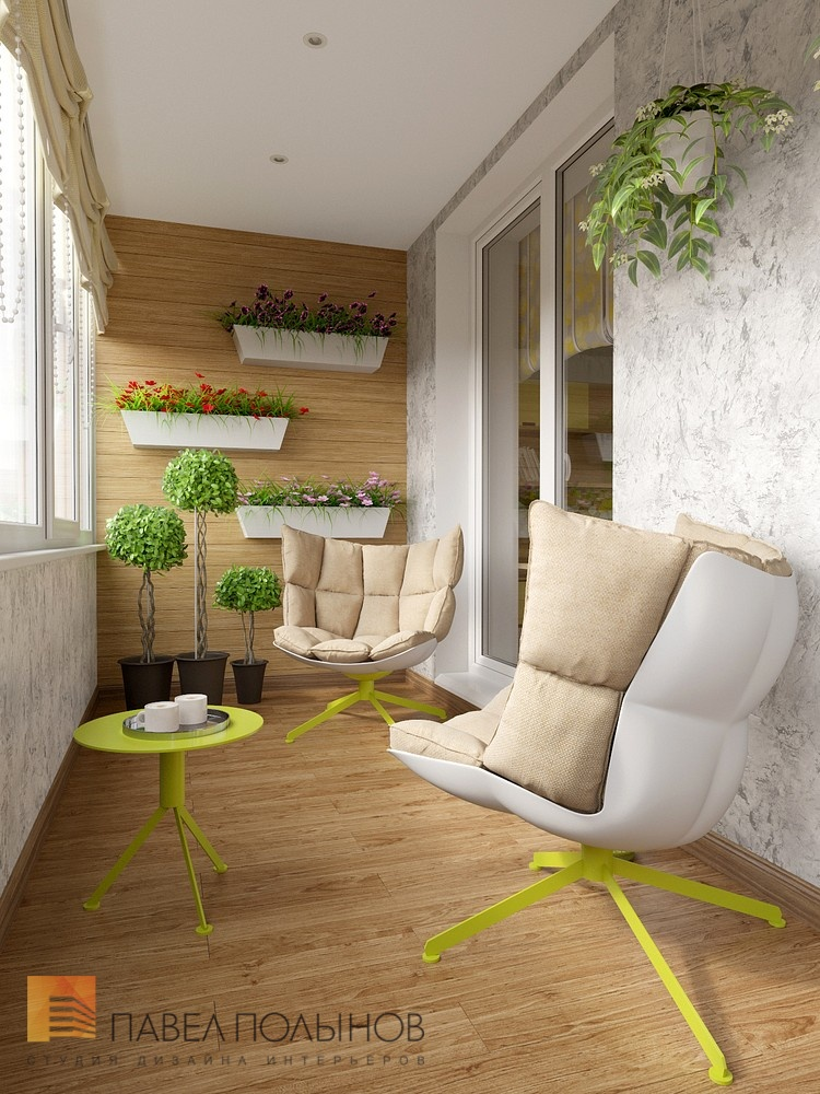 15 Small Enclosed Balcony Designs That Will Make You Say WoW  Page 2 of 3