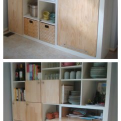 Designs For Small Kitchens Kitchen Updates The Best Ikea Hacks To Help You Organize Your ...