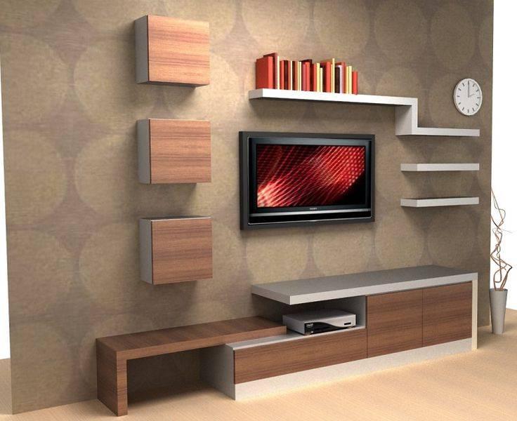 Get Modern Tv Unit Design For Bedroom  Images