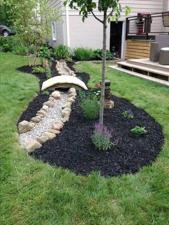 Pebbles And Stones Landscaping