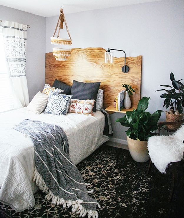 Bohemian Bedroom Designs That Will Catch Your Attention