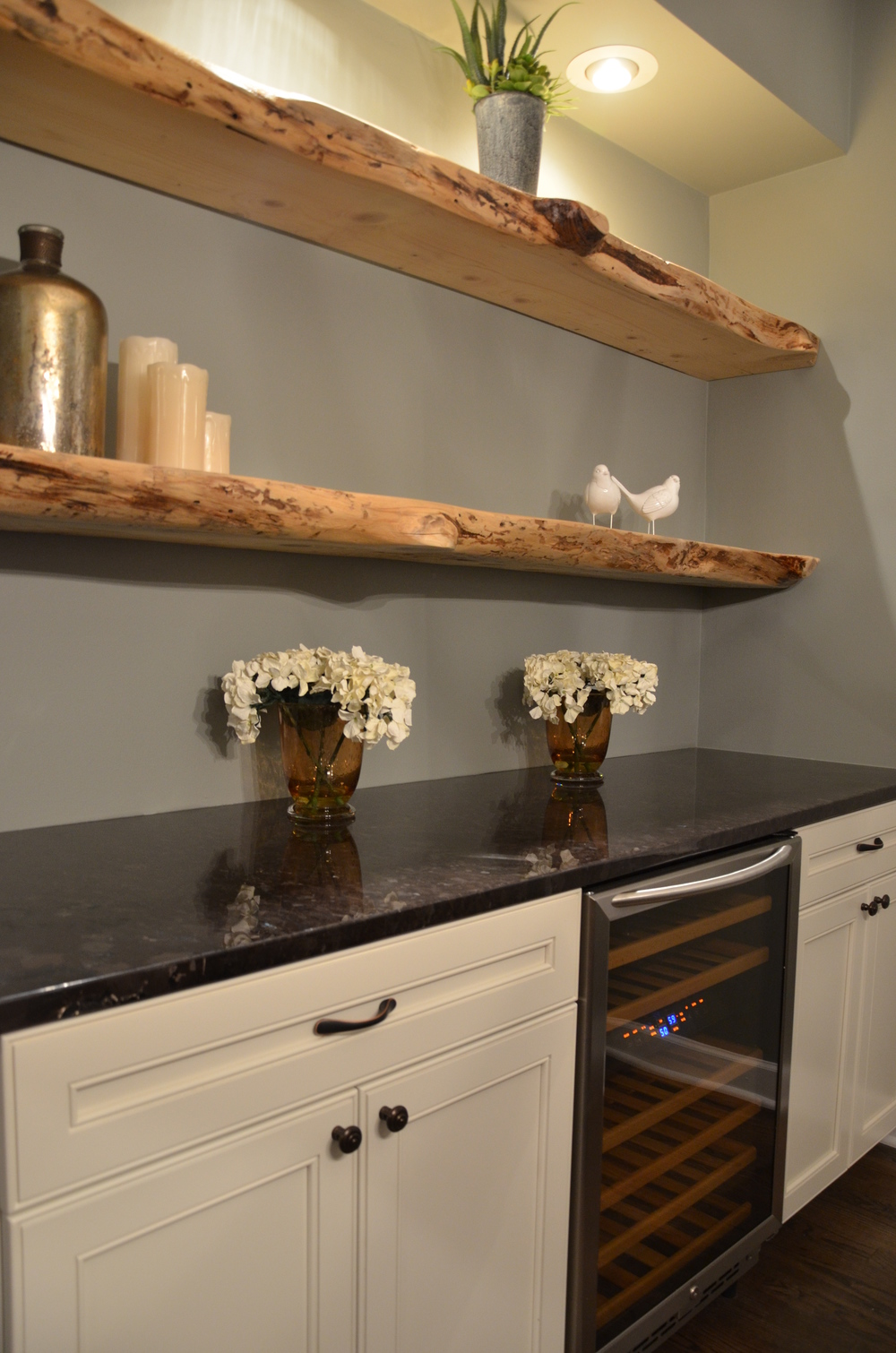 Raw Wood Furniture Stands For Rustic And Natural Page 2 Of 2