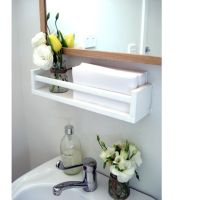 Small Bathroom Storage Solutions That Are Absolutely ...