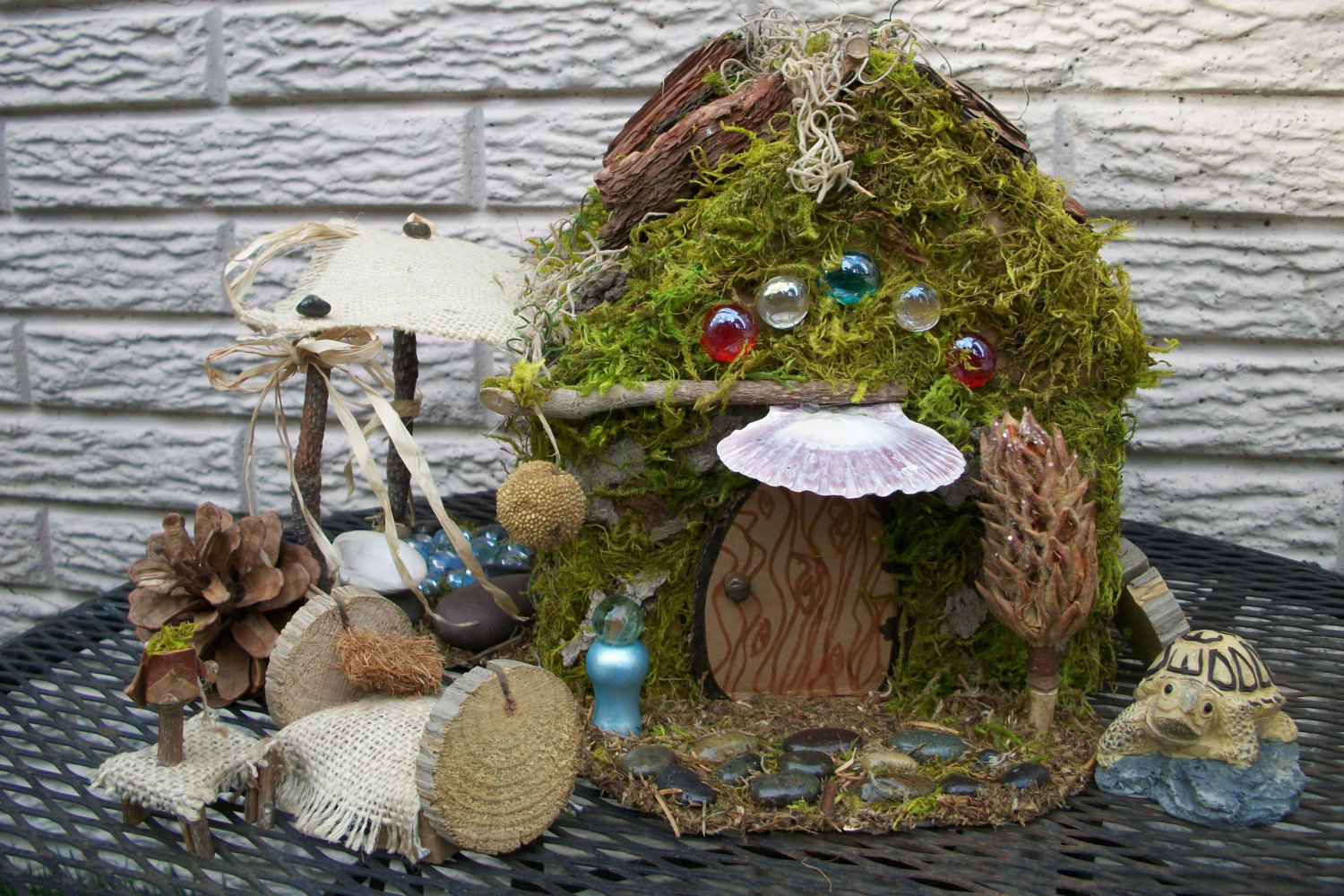 DIY Fairy House Ideas To Bring Magic In Your Garden Page 2 Of 2