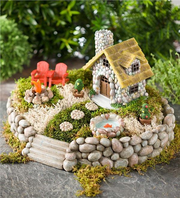 DIY Fairy House Ideas To Bring Magic In Your Garden