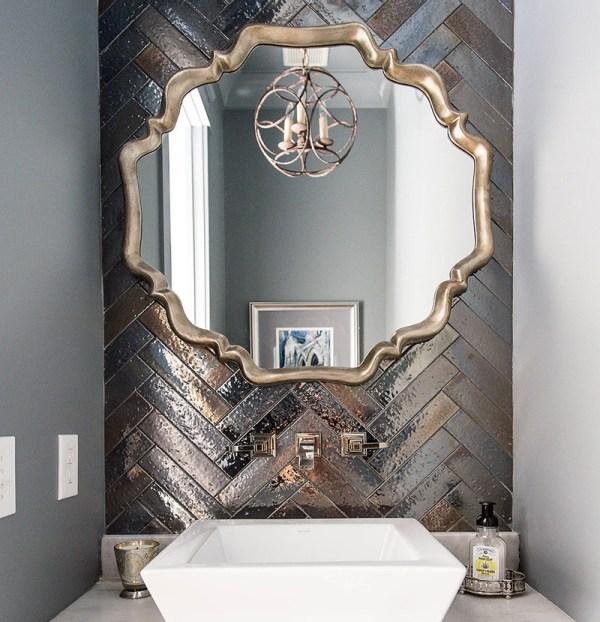 Elegant Powder Room Ideas And Tips Perfect Design